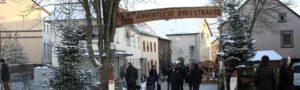 ABGESAGT Adventliche Burgstrasse in Oberkail