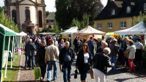 ABGESAGT Himmeroder Markt @ Kloster Himmerod b. Großlittgen