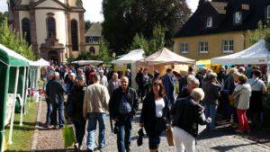 Voraussichtlich: Himmeroder Markt @ Kloster Himmerod b. Großlittgen