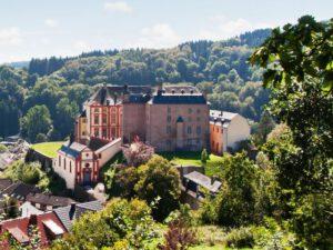 Gartentage Schloss Malberg @ Malberg