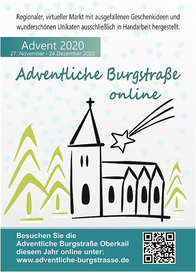 Adventliche Burgstraße